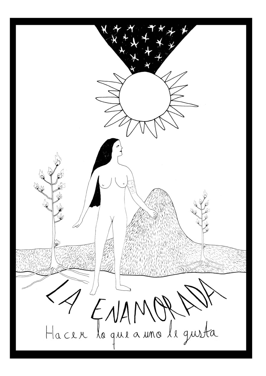laEnamorada