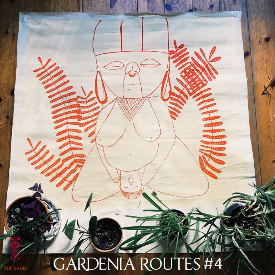 Cover GardeniaRoutes#4
