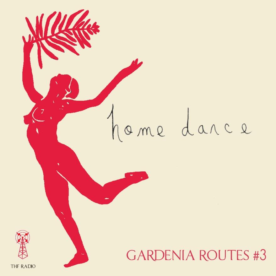 Gardenia Routes#3