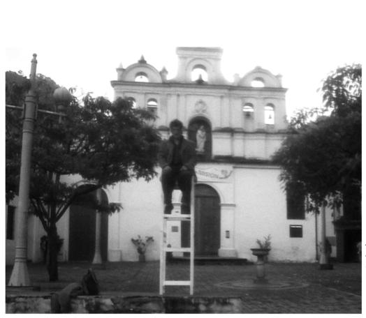 Juancho - Action - 2011 -Bogotá